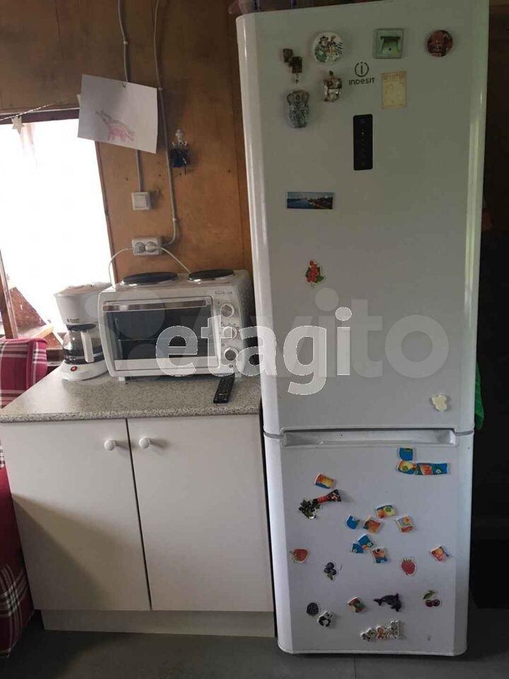 Дача 45 м² на участке 13 сот.  89218057210 купить 4