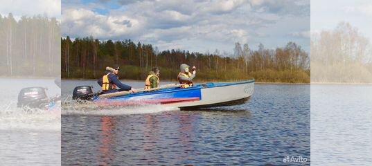 Прокат лодок,аренда лодок в Лахденпохья. Карелия в Республике Карелия   Услуги   Авито