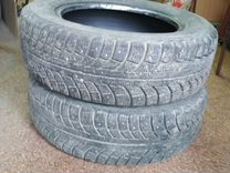 Зимние шины Gislaved Nord frost 5 175/65 R14 2 шт