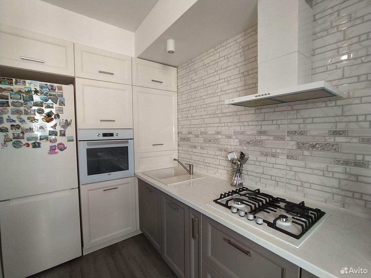 2-к квартира, 65 м², 6/10 эт.  89052469745 купить 4
