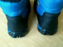 Ботиночки демисезонные Скороход