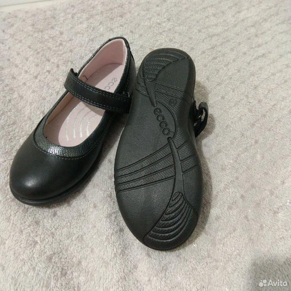 Туфли Ecco новые  89224836367 купить 3