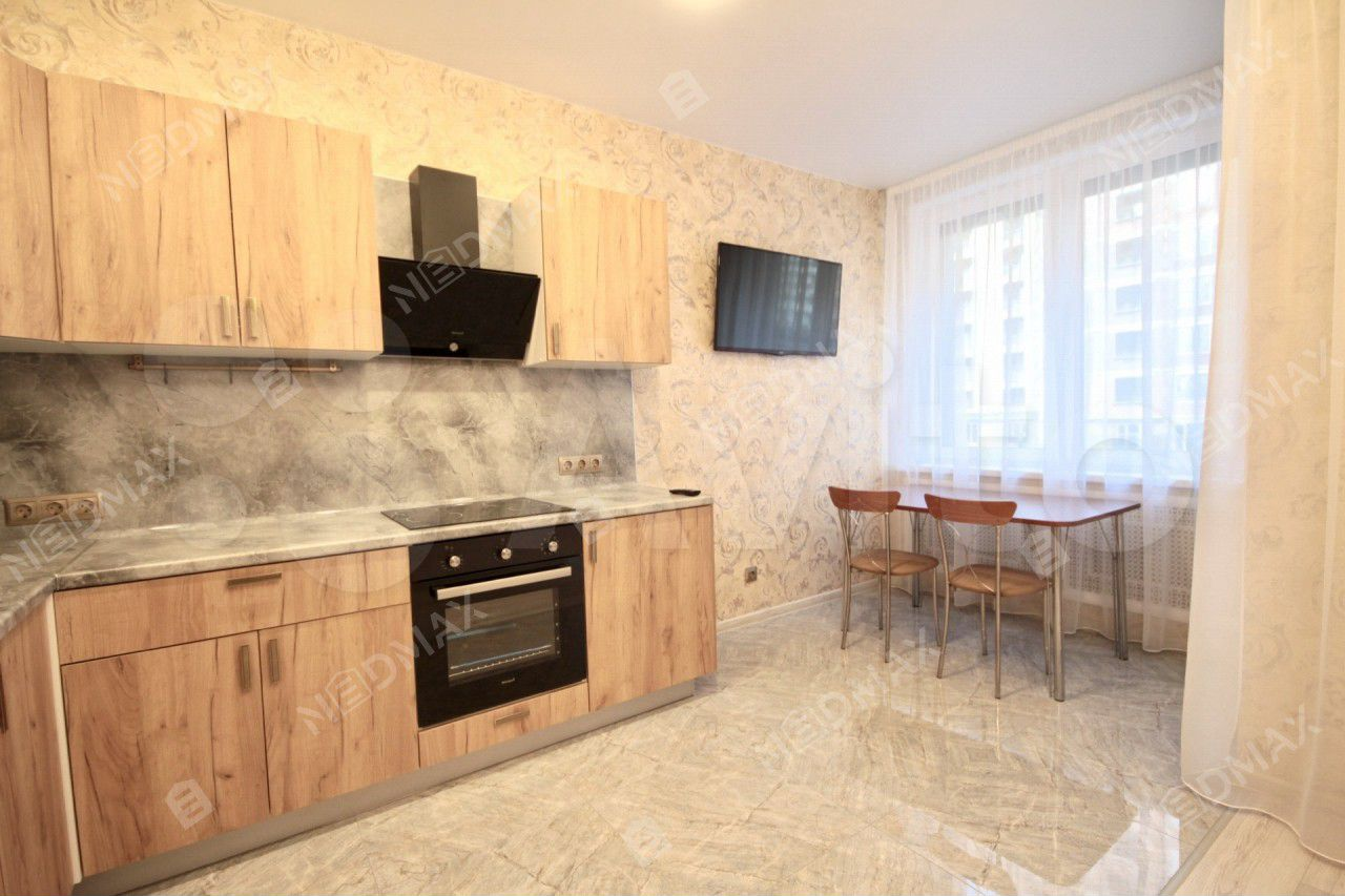 Квартира-студия, 33 м², 3/10 эт.  88129216869 купить 4