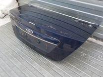 Крышка багажника Форд Мондео 3 Седан