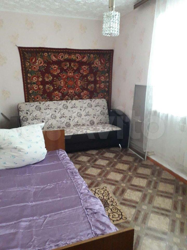 3-rums-lägenhet 50 m2, 1/2 FL.  89615464772 köp 5