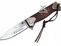 Складной нож Browning B60