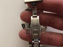 Часы швейцарские Tissot