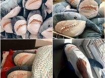 Aкулa Блохей (из Икеи) - в наличии