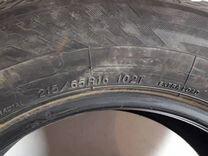 Yokohama ICE guard stud, 215/65 R16 зимние шины