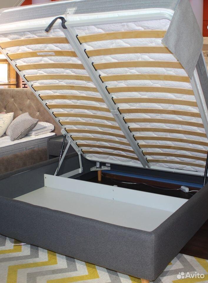 Кровать Alma  89537563715 купить 5