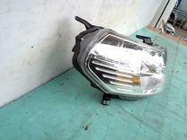 Фара правая Suzuki SX4 I 2006-2009