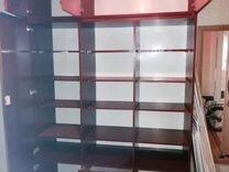 Шкаф (часть от стенки)