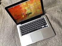 Apple MacBook Pro 13 2011 2,3 i5 4GB SSD