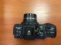 Фотоаппарат Canon G12