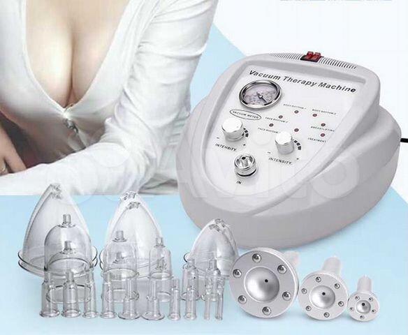 Купить аппарат для вакуумного массажа дома турмалиновые массажеры для ног
