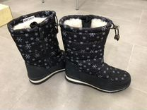 Зимняя обувь 35 размер