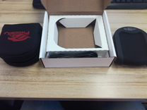 Новый Phoenix Audio Duet PCS Black - USB спикерфон