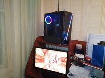 Новый комп для геймера Ryzen 5 1600/RX 570