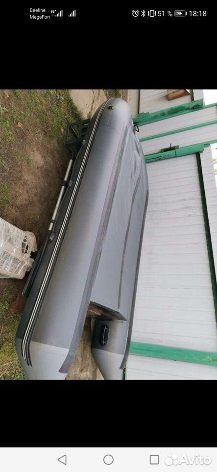 Моторная надувная лодка каскад 89093479886 купить 3