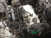Двигатель Mitsubishi Galant ea3a 4g64 USA