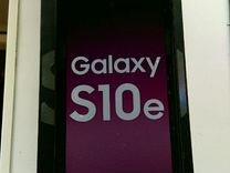 SAMSUNG Galaxy S10e.Новый