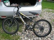 Велосипед stels Pilot 230