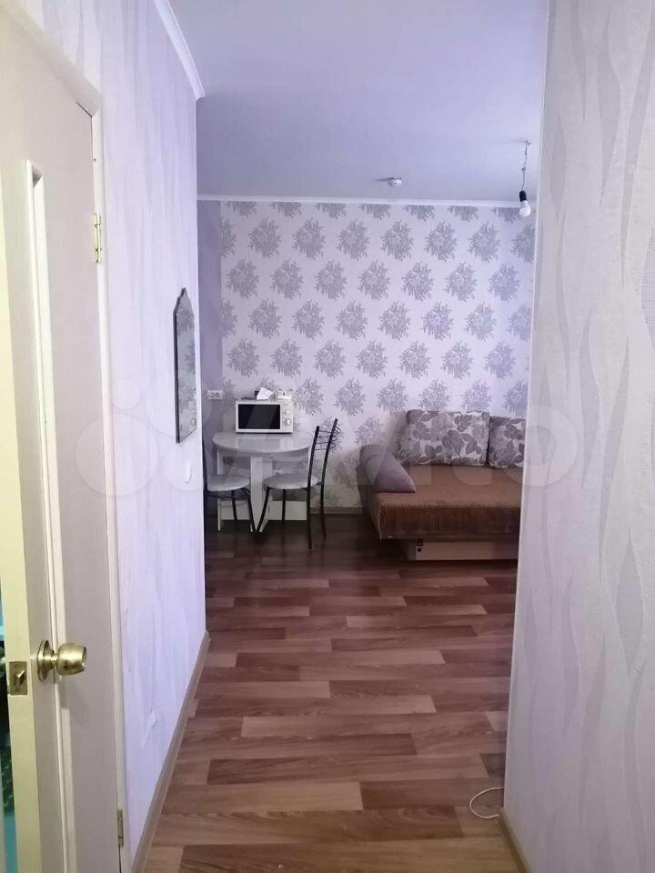 Квартира-студия, 30 м², 4/10 эт.  89609544048 купить 3