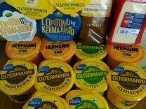 Финский сыр,масло