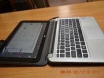 Ноутбук HP Pavilion 11 X360