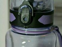 Спортивная бутылка 1литр