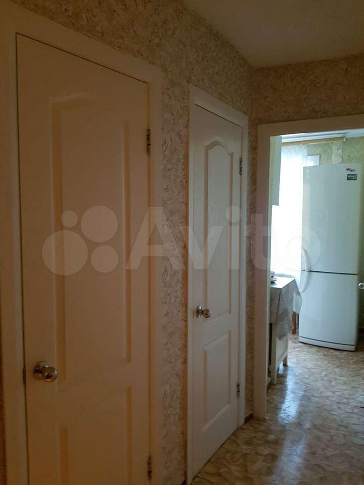 2-к квартира, 43 м², 1/5 эт.  89244030856 купить 5