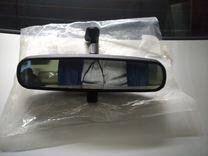 Зеркало салонное заднего вида Тойота RAV-4