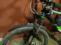 Mongoose Tyax Sport 2