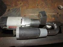 Ручной сварочный экструдер — Ремонт и строительство в Москве