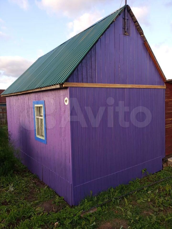 Дача 20 м² на участке 6 сот.  89528948974 купить 5