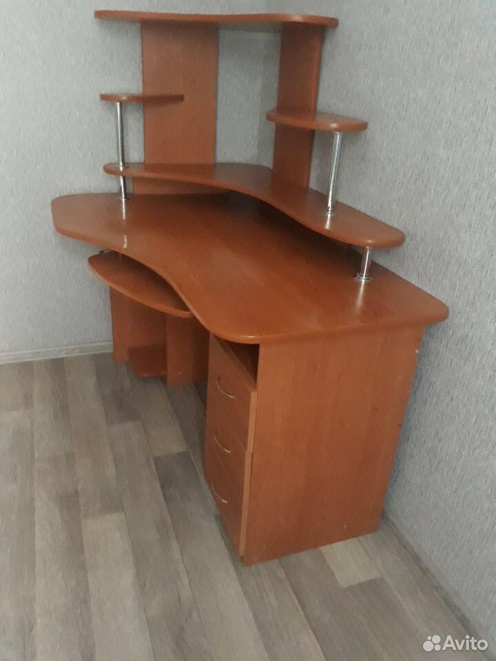 Компьютерный стол  89004775165 купить 1