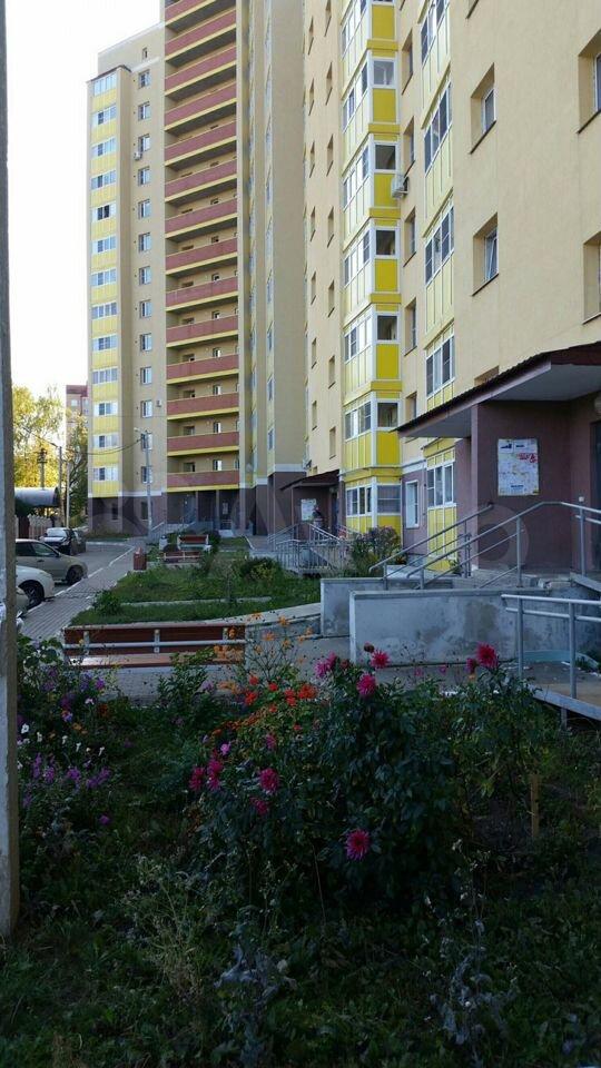 1-к квартира, 43 м², 4/10 эт.  285010 купить 4