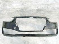 Передний бампер Hyundai Genesis G90