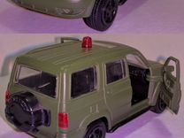 Модели боевой и военной техники