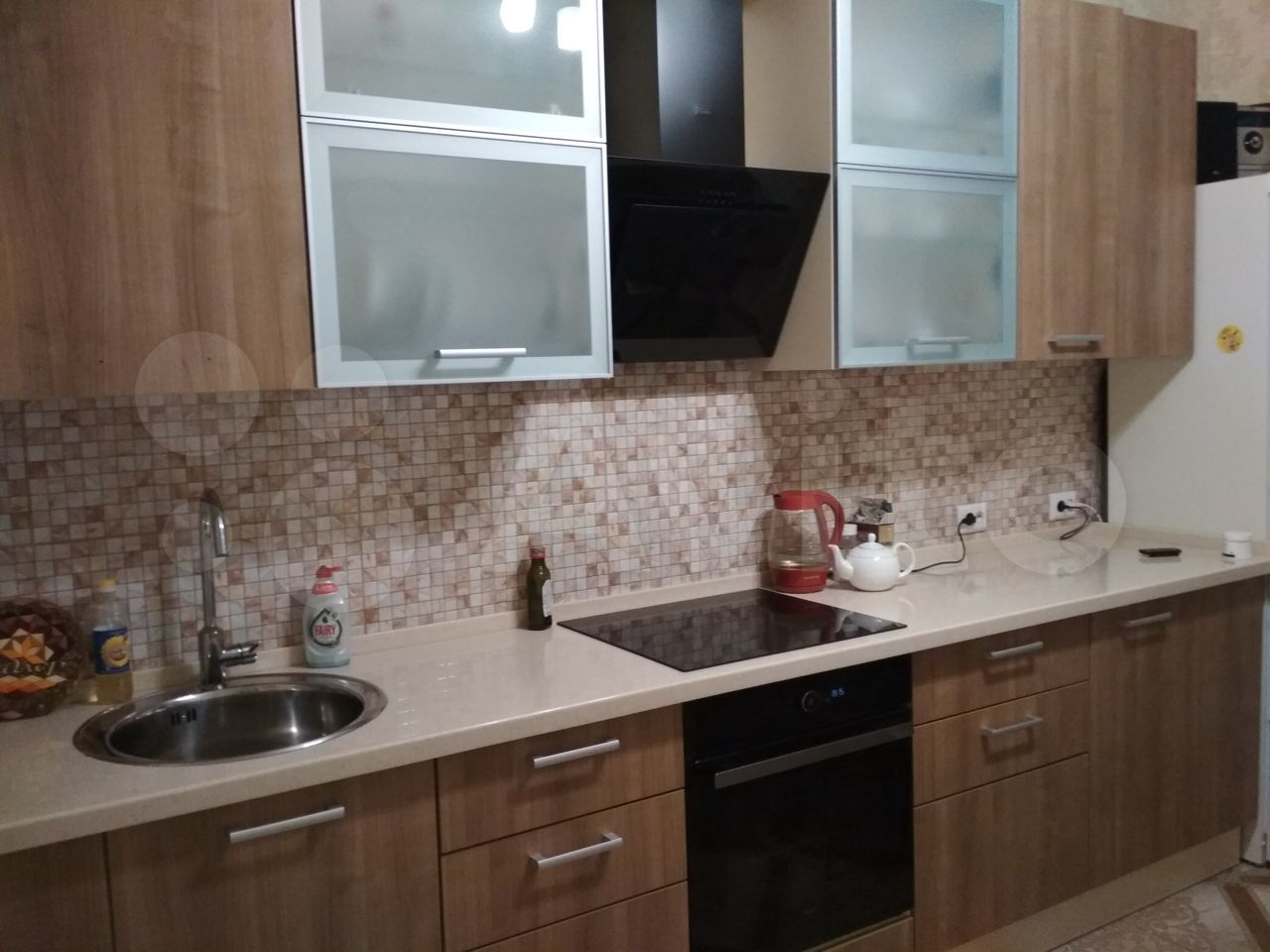 1-к квартира, 44.4 м², 2/5 эт.  89674990085 купить 2