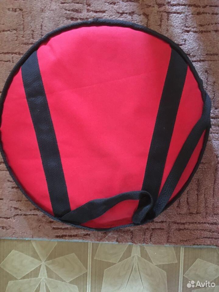 Чехол для тарелок Orion Lurury Bag 20 Дюймов  89227413031 купить 2