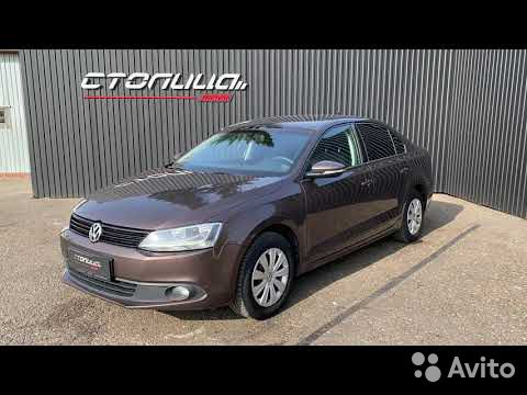 Volkswagen Jetta, 2014  89828345268 купить 2